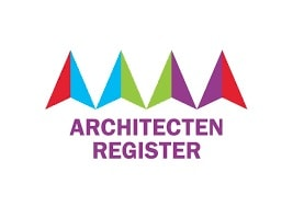 Logo Architectenregister